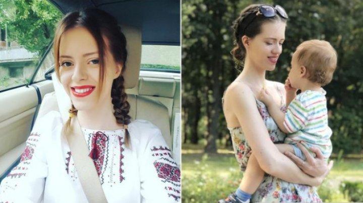 Foto: Ecaterina a învins cancerul și se întoarce sănătoasă acasă