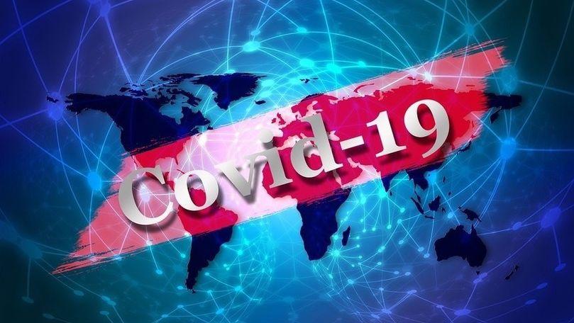 Foto: Lituania blochează comentariile la știrile despre COVID-19 pentru a opri falsurile