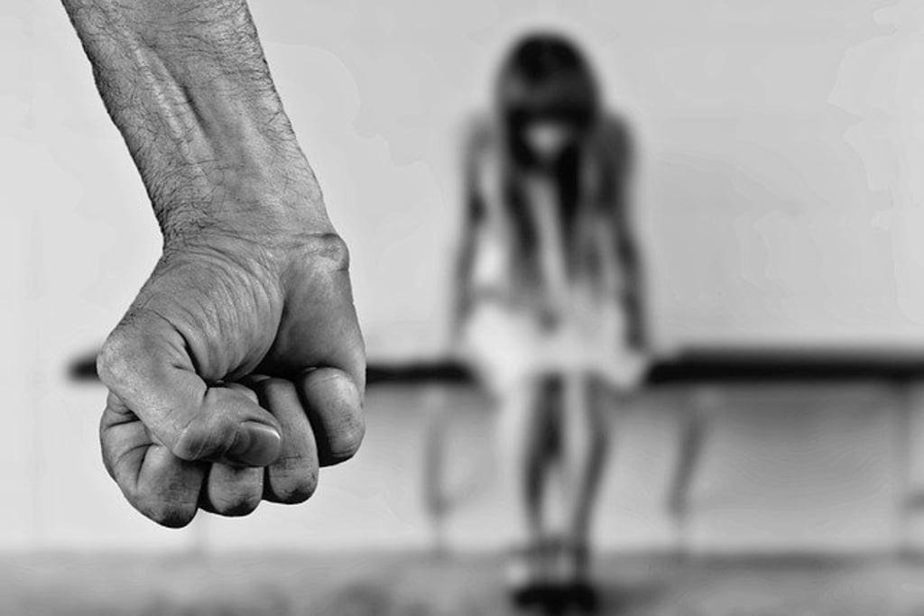 Foto: O fetiță din Nisporeni, internată în stare gravă după ce a fost bătută de tatăl ei
