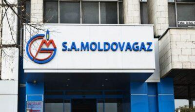 Președintele Moldovagaz, mesaj către consumatori