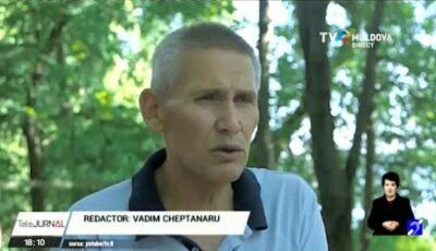 Fostul primar de Corjova Valeriu Mițul a fost decorat post-mortem cu cea mai înaltă distincție de stat