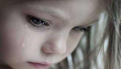 Drama copiilor rămași fără părinți din cauza pandemiei. Povestea unei fetițe de 4 ani, care încă își așteaptă tatăl
