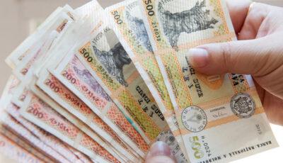 Moldovenii sunt mai bogați. Puterea de cumpărare a devenit cea mai mare din ultimii 15 ani
