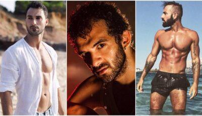 Trei cunoscuți dansatori italieni au murit în deșertul din Arabia Saudită