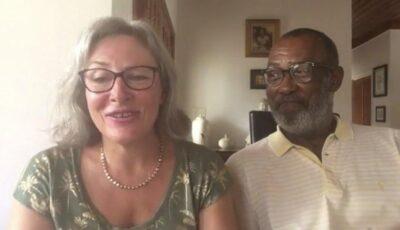 Doi îndrăgostiţi, forţaţi de părinţi să se despartă din cauza culorii pielii, s-au căsătorit după 39 de ani