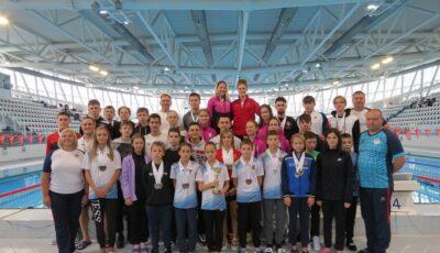 Tinerii moldoveni au câștigat 41 de medalii de aur la Turneul Internațional din Burgas