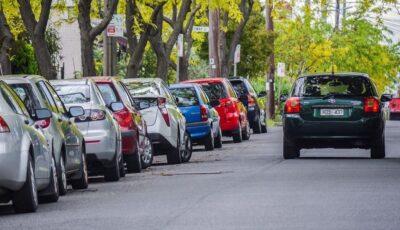 În Capitală vor fi amenajate mai multe parcări cu plată