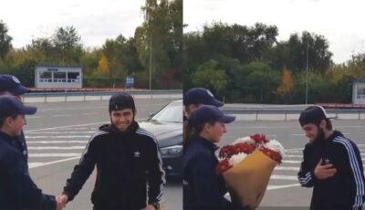 Video emoționant! Vezi cum a fost întâmpinat campionul mondial Victor Ciobanu la frontieră