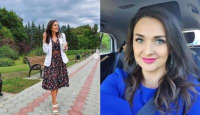 Cum a cunoscut prima oară Chișinăul în calitate de studentă! Întâmplarea emoționantă a jurnalistei Sorina Obreja