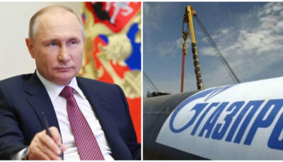 Criza gazelor. Vladimir Putin vrea contracte pe termen lung, la prețuri de câteva ori mai mari