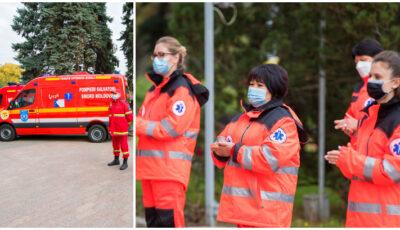 Medicii moldoveni le vin în ajutor medicilor de peste Prut