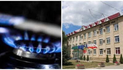 Locuitorii orașului Sângerei sunt rugați să reducă consumul de gaze. Școlile și grădinițele vor primi căldură doar câteva ore pe zi