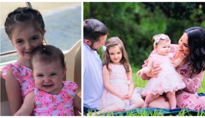 O mamă a născut trei fete în aceeaşi zi, la diferenţă de trei ani una de cealaltă