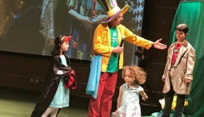 Teatru online gratuit pentru copiii din Republica Moldova