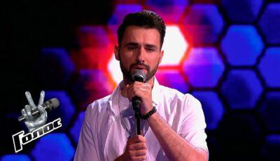 Moldoveanul Maxim Zavidia i-a cucerit pe Dima Bilan și Pelageya, la show-ul Golos!