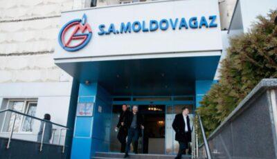 Apel de ultimă oră: Moldovagaz cere consumatorilor să raționalizeze consumul de gaze naturale