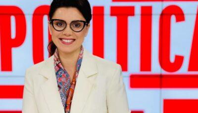 Natalia Morari a dat în judecată postul de televiziune TV8