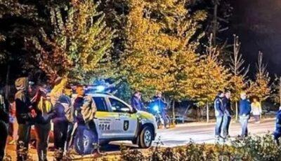 Bărbatul care a împușcat un câine într-un parc din Capitală nu va fi tras la răspundere pentru săvârșirea faptei