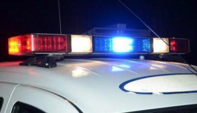 Un tânăr de 18 ani și pasagera sa, de 14 ani, au decedat într-un grav accident la Telenești