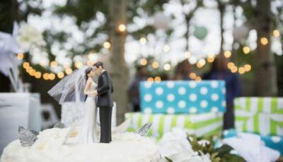 Nuntă fără mire, după ce bărbatul a fost confirmat cu Covid-19 și plasat în carantină