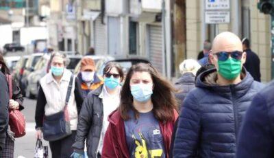 Moldova ar putea ajunge la 5 mii de cazuri zilnice de Covid-19. Ce spun experții în sănătate