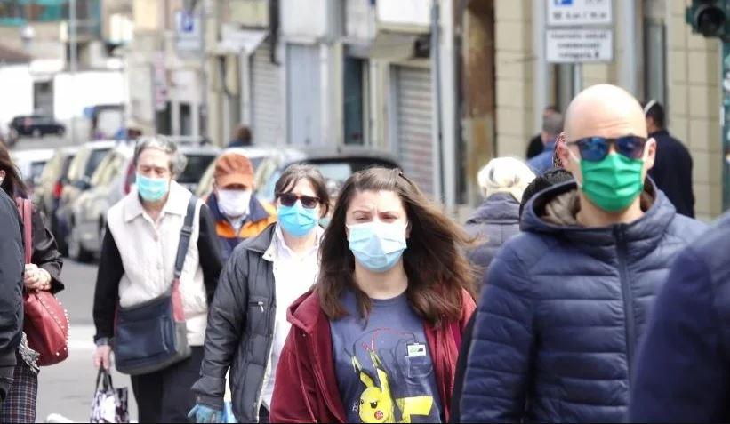 Foto: Moldova ar putea ajunge la 5 mii de cazuri zilnice de Covid-19. Ce spun experții în sănătate