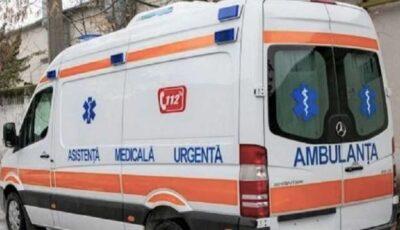 Alarmant! 40 de persoane au decedat din cauza Covid, în ultimele 24 de ore