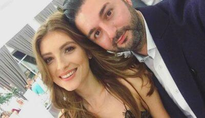 Irina Negară a optat pentru o schimbare de look. Reacția lui Adrian Ursu