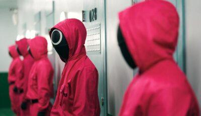 Cinci copii au ajuns la spital, după ce au încercat să recreeze scene din serialul Squid Game