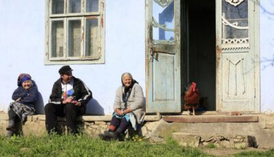 Rata sărăciei absolute a crescut anul trecut în Republica Moldova