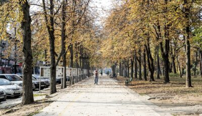 O femeie s-a simțit rău și a decedat pe o stradă din Capitală