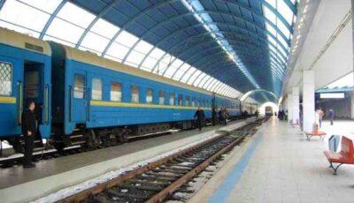 Credit de 23,5 milioane de euro pentru reabilitarea și modernizarea căilor ferate