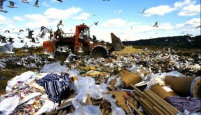 BERD va acorda Moldovei 103 milioane de euro pentru proiectul de gestionare a deșeurilor