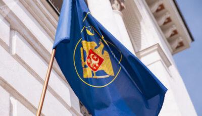 Cel de-al doilea adjunct al procurorului general al Republicii Moldova a demisionat