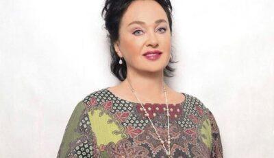 Medicii au reușit s-o salveze pe Larisa Guzeeva