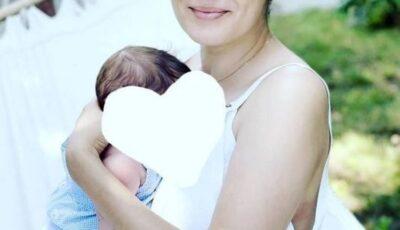 Drama unei prezentatoare Pro Tv care a născut prematur gemeni, un băiat și o fetiță