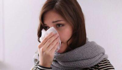 Încă un caz de gripă, confirmat în Moldova