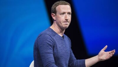 Mesajul lui Mark Zuckerberg pentru internauți după întreruperea de 6 ore. Cauza nu a fost încă descoperită